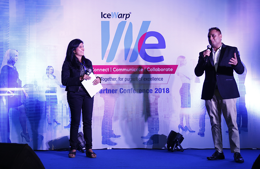 IceWarp Partner Summit1