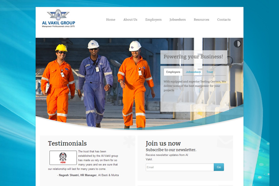 alvakil website image