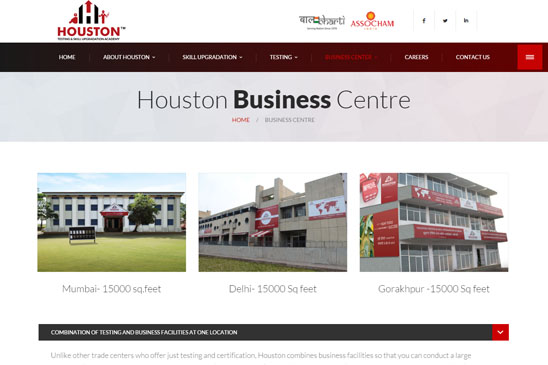 Houston Skill Up gradation and Testing Centre image 3
