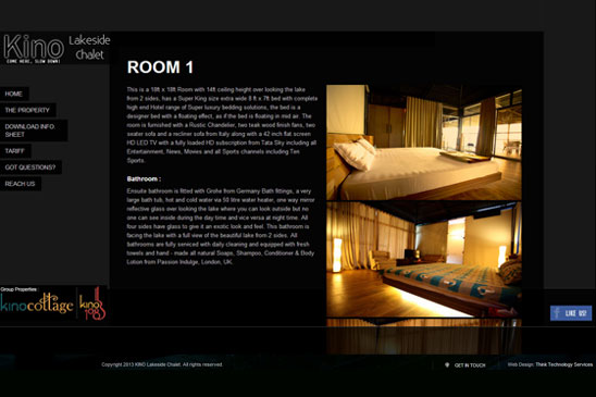 Luxury BOUTIQUE GUEST HOUSE image 2