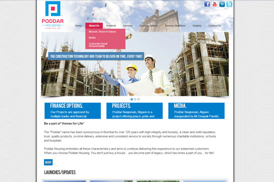 construction company image
