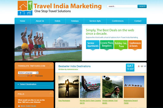 travel and tours image 1